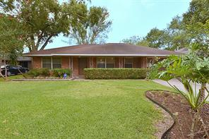 Houston Home at 4029 Omeara Drive Houston , TX , 77025-5421 For Sale