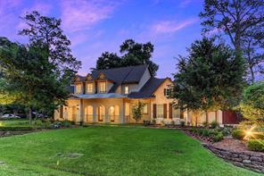 Houston Home at 1254 Ridgeley Drive Houston , TX , 77055-6741 For Sale