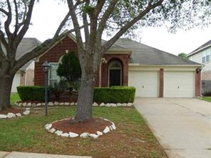 Houston Home at 3715 Shadow Wick Lane Houston , TX , 77082-5659 For Sale