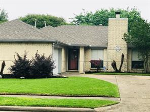 Houston Home at 10919 Birch Drive La Porte , TX , 77571-4379 For Sale