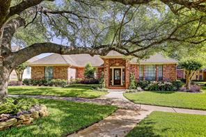 Houston Home at 4643 Lake Village Drive Fulshear , TX , 77441-4015 For Sale