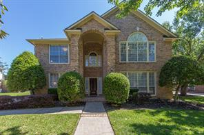 Houston Home at 1307 Merriewood Drive Friendswood , TX , 77546-4883 For Sale
