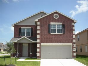 Houston Home at 3611 Bright Moon Court Katy , TX , 77449 For Sale