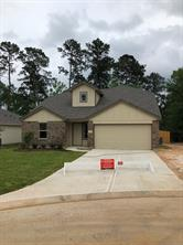 Houston Home at 40331 South Hill Pass Magnolia , TX , 77354 For Sale