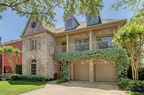 Houston Home at 3805 Coleridge Street Houston , TX , 77005-2833 For Sale