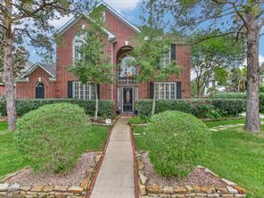 Houston Home at 22946 Heathercroft Drive Katy , TX , 77450-1477 For Sale
