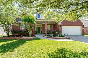 Houston Home at 18007 Dovefield Lane Cypress , TX , 77433-1230 For Sale
