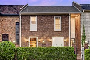 Houston Home at 1940 Stoney Brook Drive Houston                           , TX                           , 77063-1810 For Sale