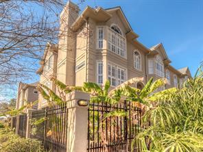 Houston Home at 1956 Bell Street Houston , TX , 77019-4814 For Sale