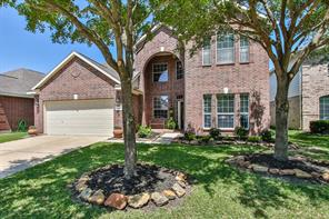 Houston Home at 14907 Orange Bloom Court Cypress , TX , 77433-2570 For Sale