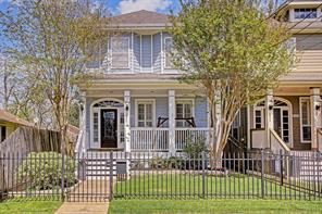 Houston Home at 1525 W 25th Street Houston , TX , 77008-1516 For Sale