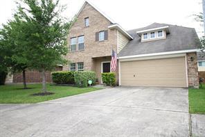 Houston Home at 14023 Fairgrove Ridge Drive Houston , TX , 77045-4597 For Sale