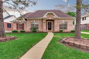 Houston Home at 20414 Autumn Terrace Lane Katy , TX , 77450-7280 For Sale