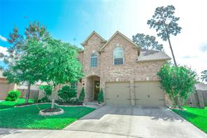 Houston Home at 12623 Otter Crest Court Humble , TX , 77346-1794 For Sale
