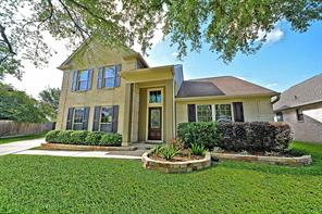 Houston Home at 3118 Amesbury Court Sugar Land , TX , 77478-3738 For Sale