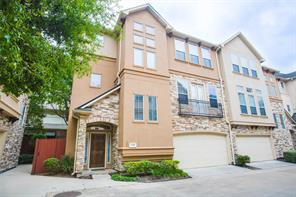 Houston Home at 1318 Bobbitt Place Lane Houston , TX , 77055-5152 For Sale