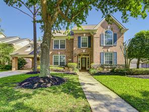 Houston Home at 4347 Pine Blossom Trail Houston , TX , 77059-3255 For Sale