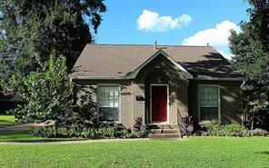 411 Graceland, Houston, TX, 77009