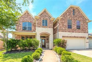 Houston Home at 7107 Brewster Lane Missouri City , TX , 77459-1745 For Sale