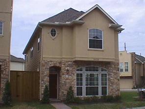 9020 Creekstone Lake, Houston, TX, 77054