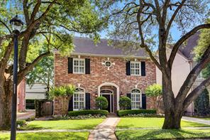 Houston Home at 3817 Browning Street Houston , TX , 77005-2039 For Sale