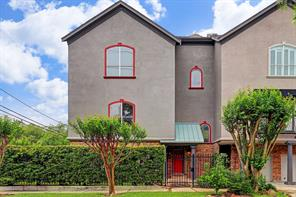 Houston Home at 1902 Sul Ross Street Houston , TX , 77098-2512 For Sale