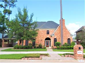 Houston Home at 16018 NW Conners Ace Drive Spring , TX , 77379 For Sale