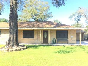 16415 1st street, channelview, TX 77530