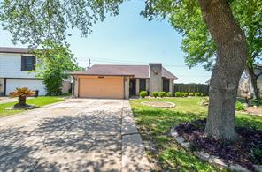 Houston Home at 326 Fair Oak Drive Stafford , TX , 77477-5621 For Sale
