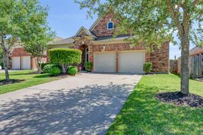 Houston Home at 2854 Woodland Glen Lane Conroe , TX , 77385-8011 For Sale