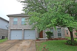 Houston Home at 6018 Sattler Park Drive Houston , TX , 77086-3417 For Sale