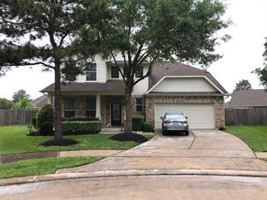 Houston Home at 5006 N Parkcanyon Ln Lane Katy , TX , 77494-4857 For Sale