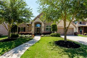 Houston Home at 4242 Pebble Heights Lane Sugar Land , TX , 77479-3584 For Sale