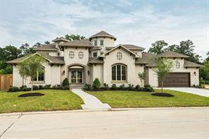 Houston Home at 12807 S Palomino Lake Circle Cypress , TX , 77429 For Sale