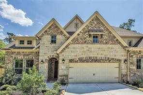 Houston Home at 250 Liatris Court Conroe , TX , 77304 For Sale