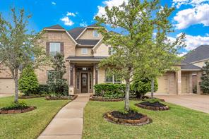 Houston Home at 2423 Fairbreeze Drive Katy , TX , 77494-5103 For Sale