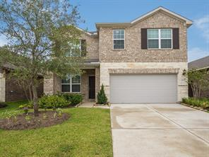 Houston Home at 24234 Prairie Glen Lane Katy , TX , 77493 For Sale