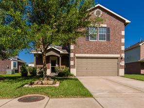 Houston Home at 5114 Manorfield Drive Katy , TX , 77449-4510 For Sale