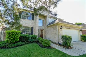 Houston Home at 5115 Azalea Meadow Lane Katy , TX , 77494-3152 For Sale