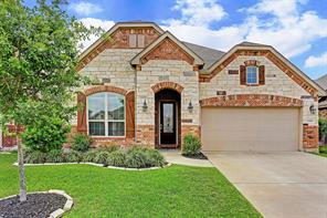 19815 Alton Springs Drive, Cypress, TX 77433