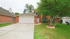 Houston Home at 20206 Entrada Court Humble , TX , 77346-2268 For Sale