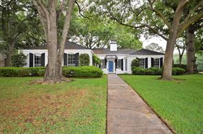 Houston Home at 18439 Point Lookout Drive Nassau Bay , TX , 77058 For Sale