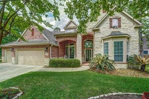Houston Home at 39 S Dulcet Hollow Circle The Woodlands , TX , 77382-1754 For Sale