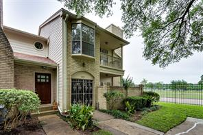 Houston Home at 800 Country Place Drive 608 Houston , TX , 77079-5552 For Sale