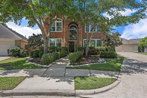 Houston Home at 4906 Monarch Meadow Lane Katy , TX , 77494-2347 For Sale