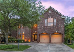 5001 Evergreen Street, Bellaire, TX 77401