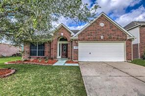 Houston Home at 16031 Elmbank Drive Houston                           , TX                           , 77095-3821 For Sale