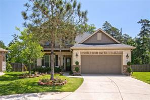 Houston Home at 17410 Sundown Peak Court Humble , TX , 77346-1897 For Sale