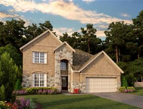 Houston Home at 20403 Kohle Springs Ln Cypress , TX , 77433 For Sale