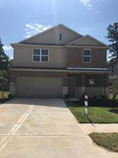 Houston Home at 3635 Bright Moon Katy , TX , 77449 For Sale